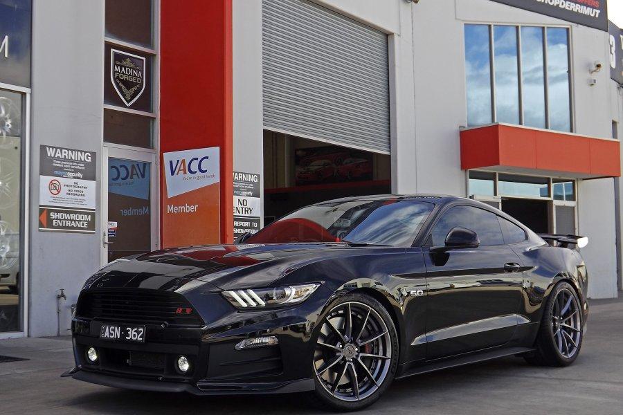 Niche Wheels Mustang >> Search